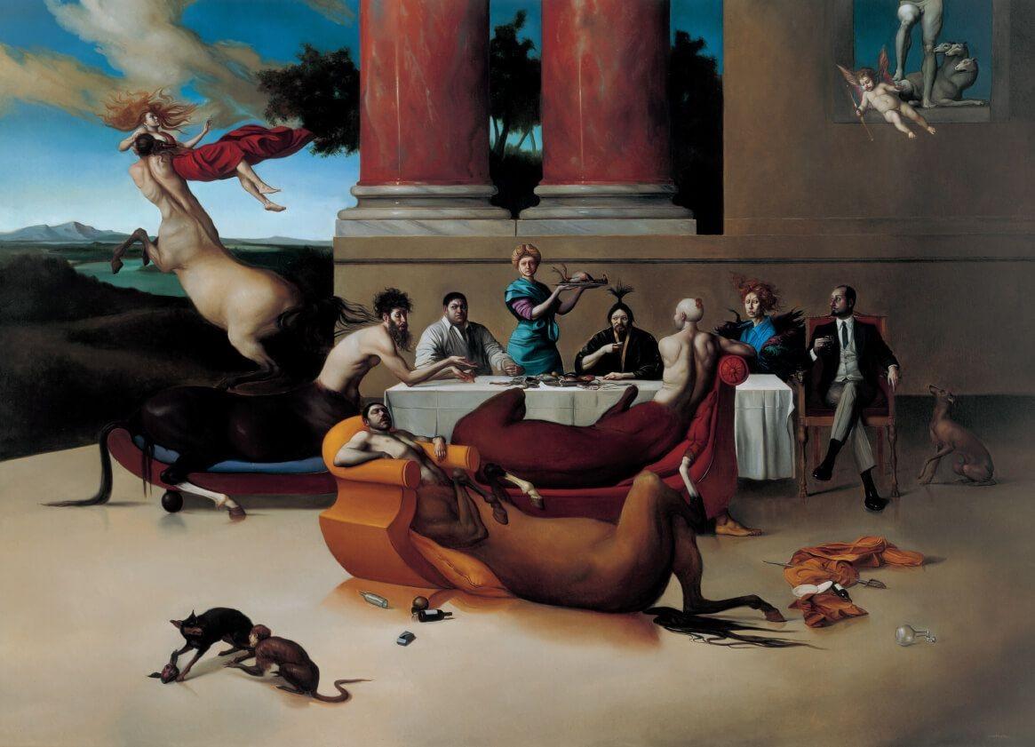 Giovanni tommasi ferroni bij morren galleries for Di ferroni