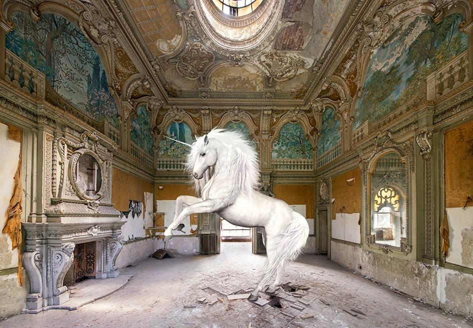 Daanoe - Unicorn