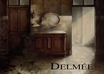 - Paul Delmée - Boek