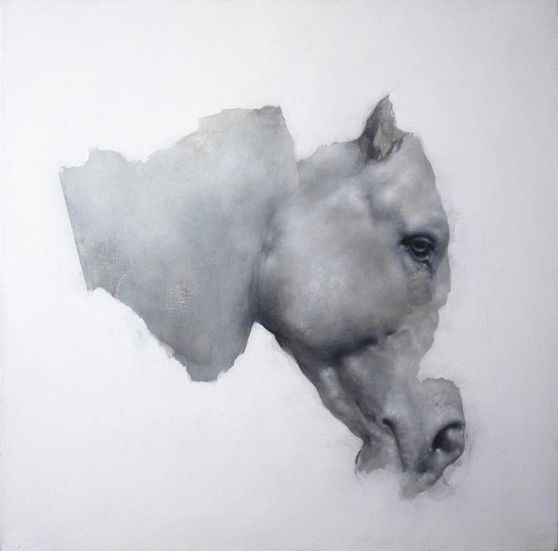 Justin Coburn - Greek Horse