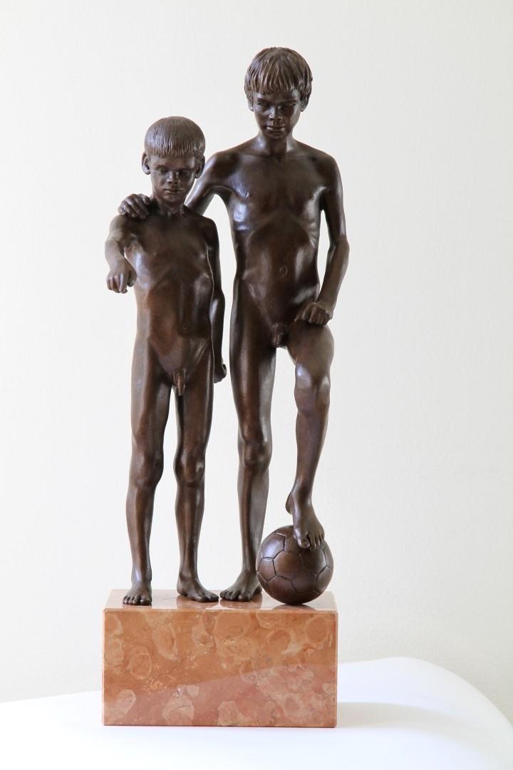 Wim van der Kant - Fratres