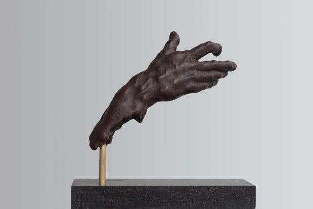 Joris Verdonkschot - Goltzius' tool