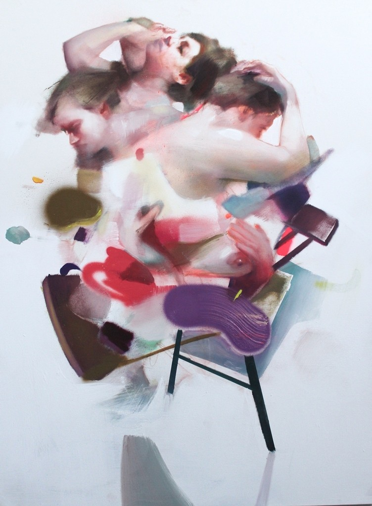 Nikolas Antoniou - Untitled
