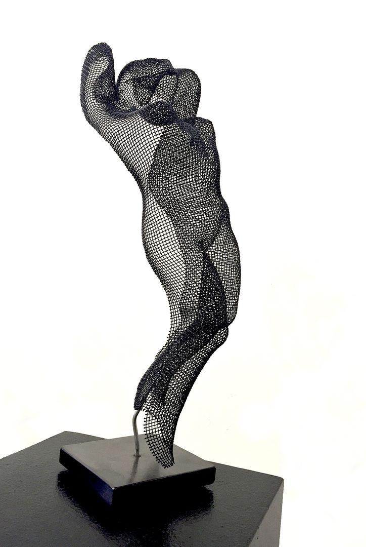 Eric Boyer   Dancer