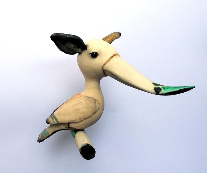 Corjan Nodelijk   Bird model