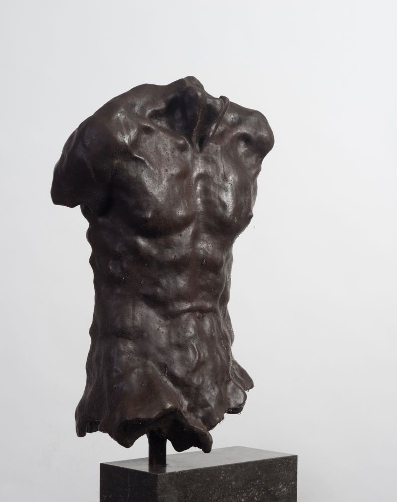 Joris Verdonkschot - Body & Soul