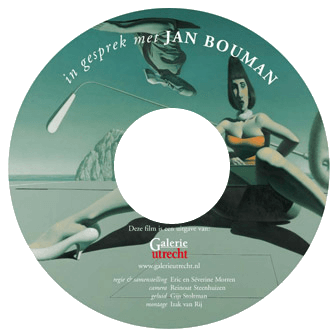 - Jan Bouman (DVD)