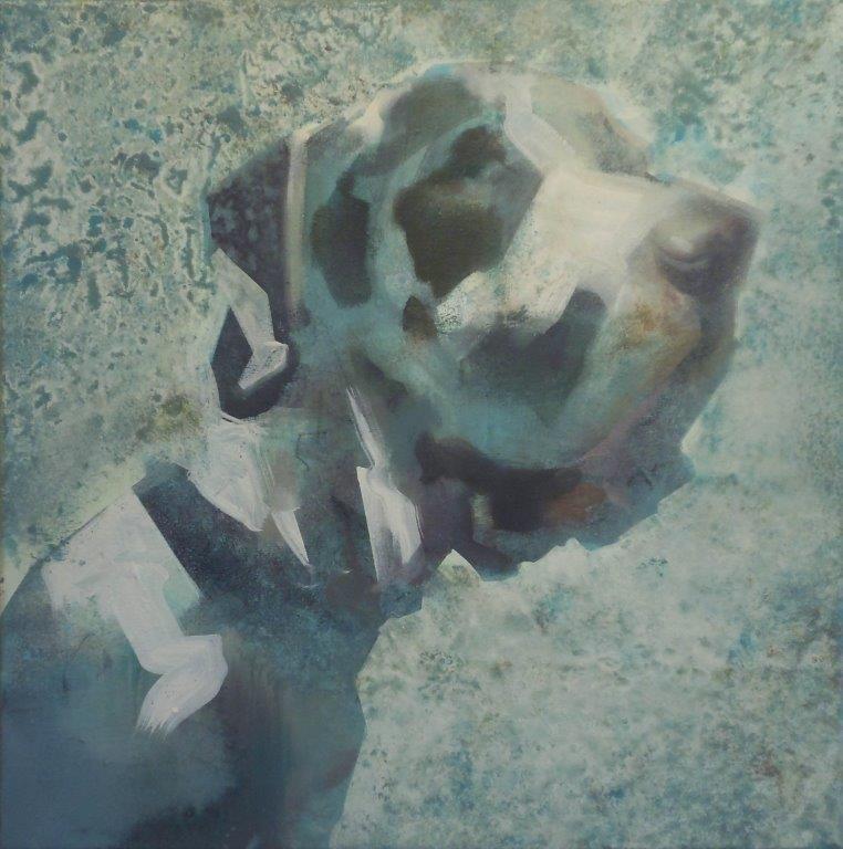 Martin Koole | Deense Dog II