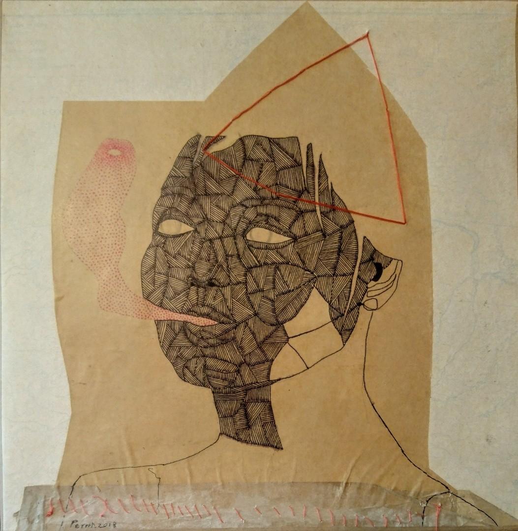 Cecile Perra   Sketch 11