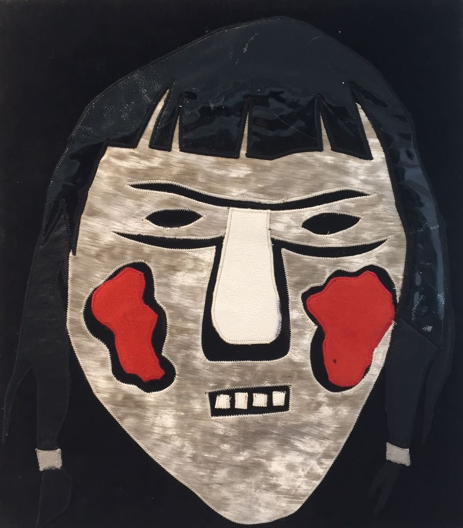 Fong Leng | Masker 23