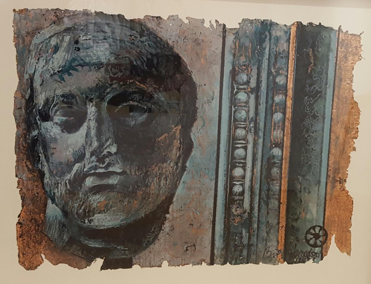 Bierenbroodspot | Pericles I