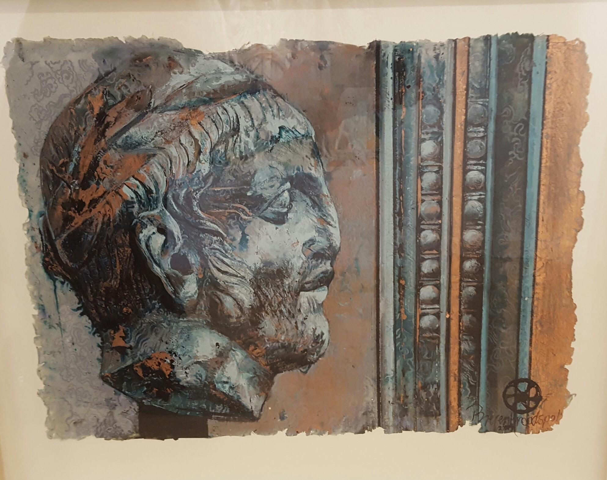 Bierenbroodspot | Pericles II