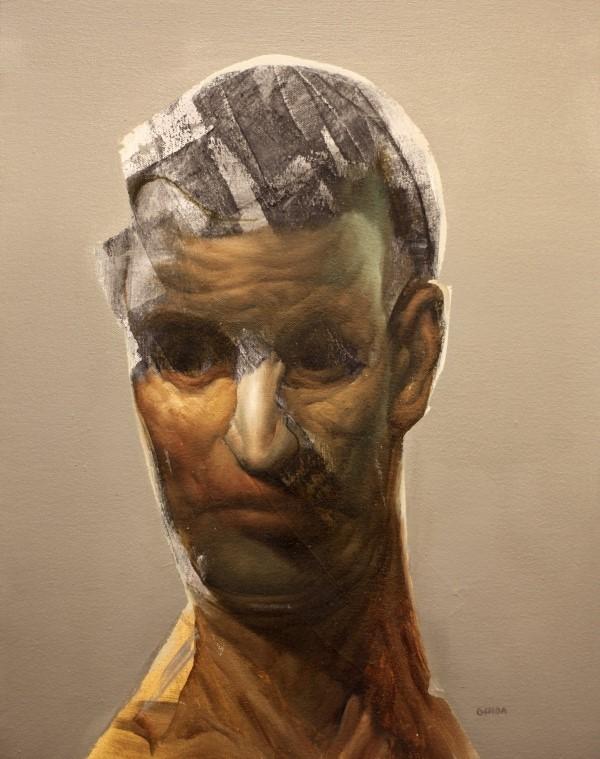 Daniel Ochoa | Portrait of an actor