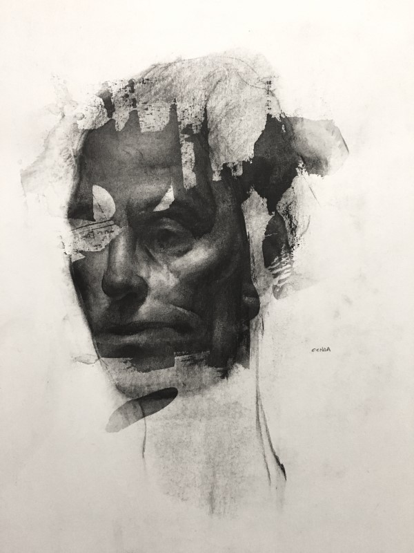 Daniel Ochoa | Portrait Study