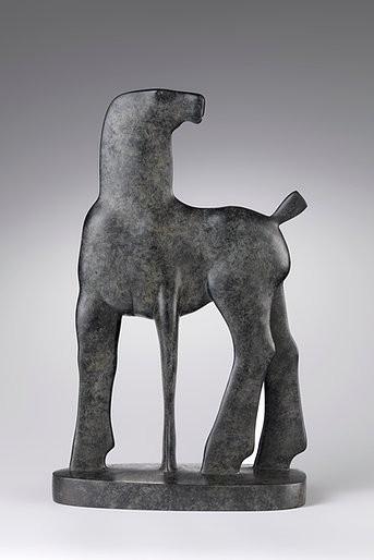 Kobe | Small Horse