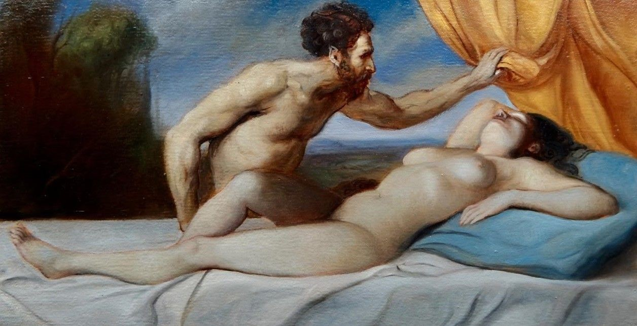 Giovanni Tommasi Ferroni | Studio per la scoperta
