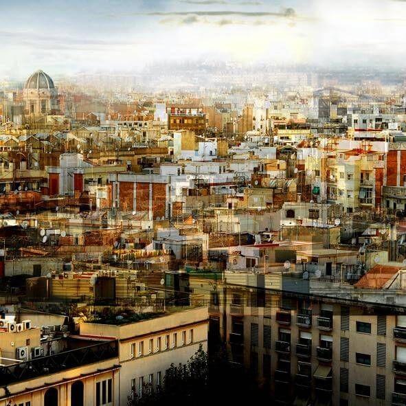 - Tenth floor - Barcelona