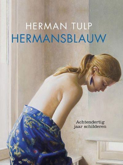 - Herman Tulp - Boek