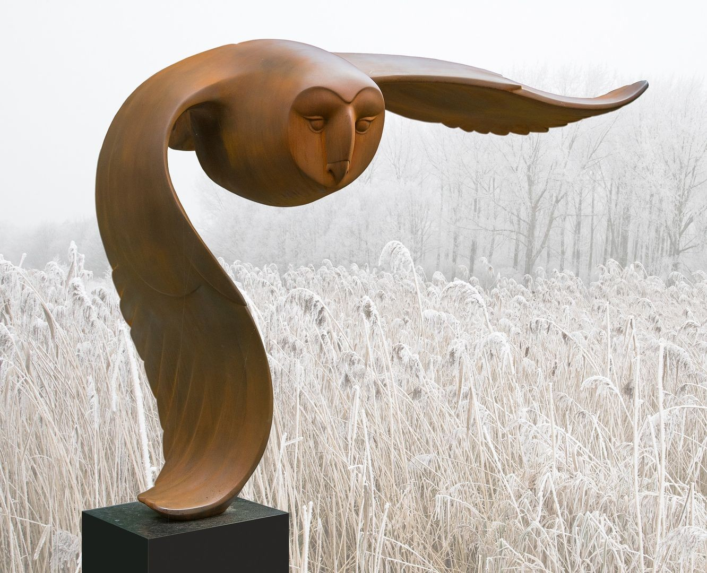 Evert den Hartog - Vliegende Uil