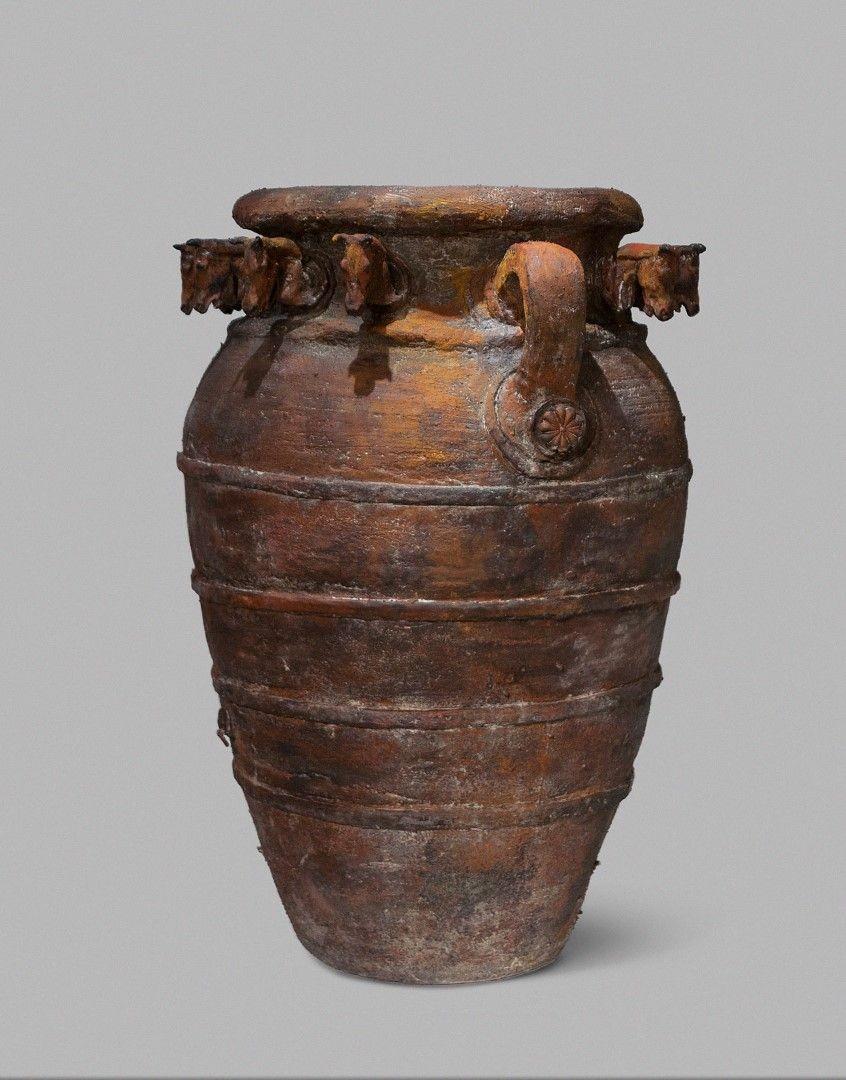 Bierenbroodspot | Pompeii I