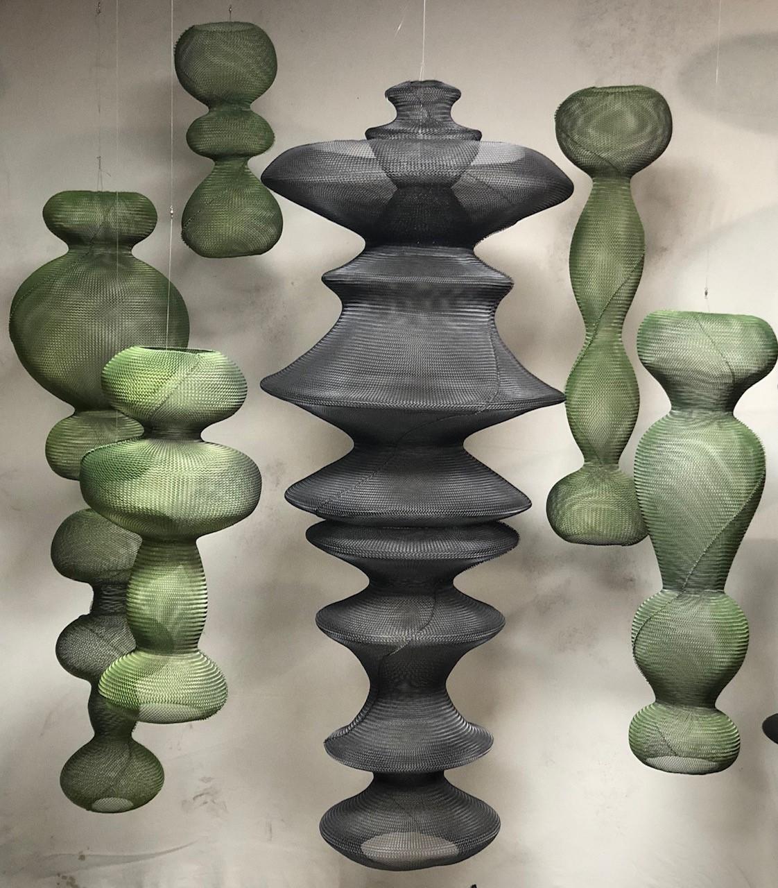 Eric Boyer | Cilinders