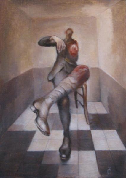 Cornelis Doolaard | Violist