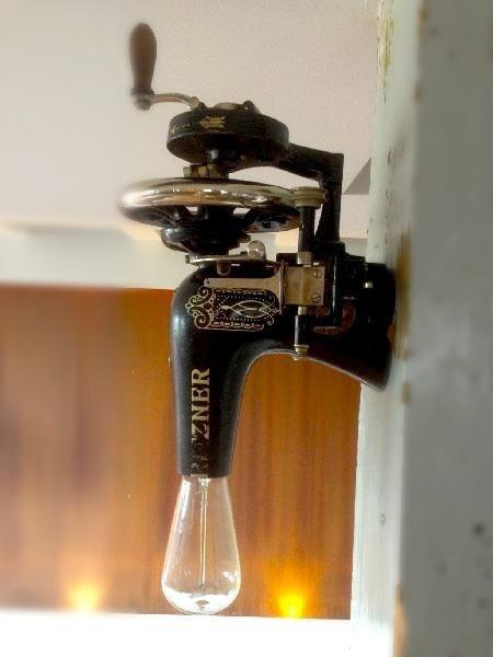 Stef van der Bijl - Wall Lamp Deluxe