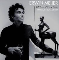 ERWIN MEIJER - Nieuwe beelden in brons