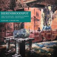 BIERENBROODSPOT - solotentoonstelling