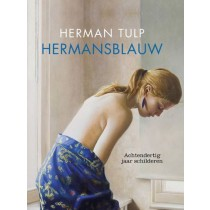 Herman Tulp - Boek