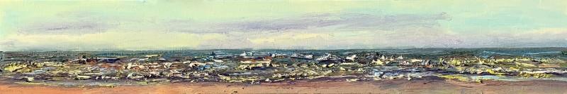 Gertjan Scholte-Albers - Den zee 2