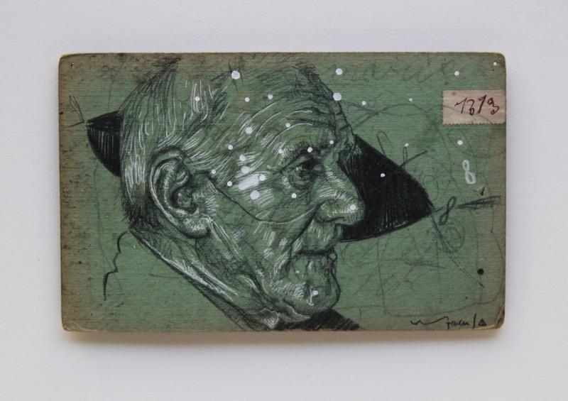 Eddy Stevens - Het Hedendaags Verleden nr. 222
