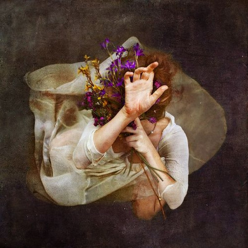 Brooke Shaden - An intimate affair