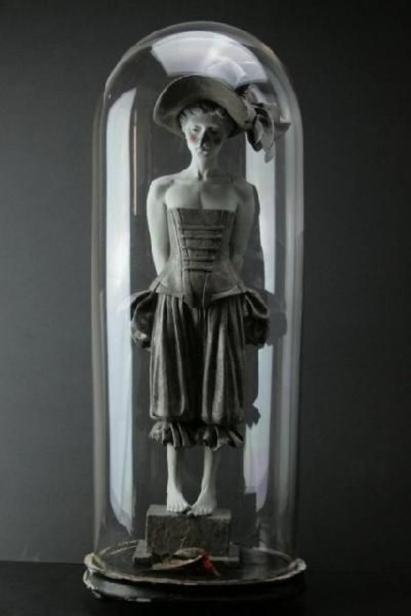 Rachel Ann Stevenson - A beautiful tragedy