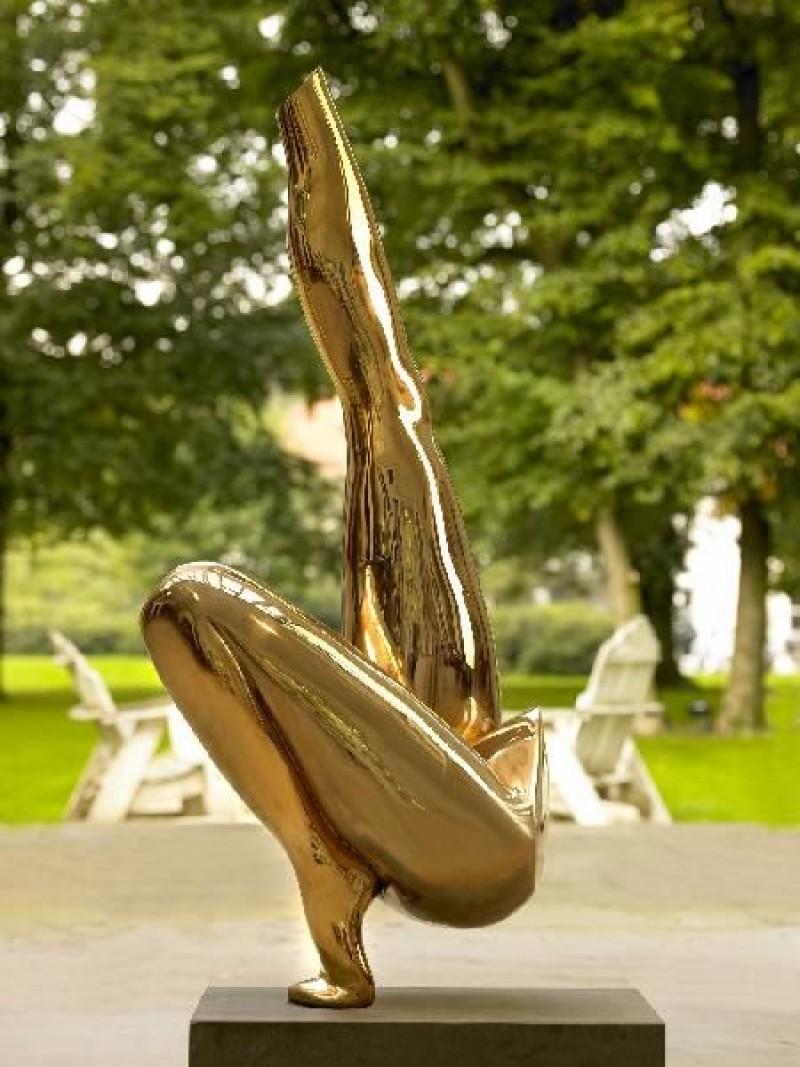 Judith Wiersema - Angel Leg