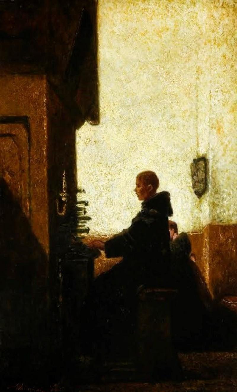 Walter Elst - Bosboom interpretatie