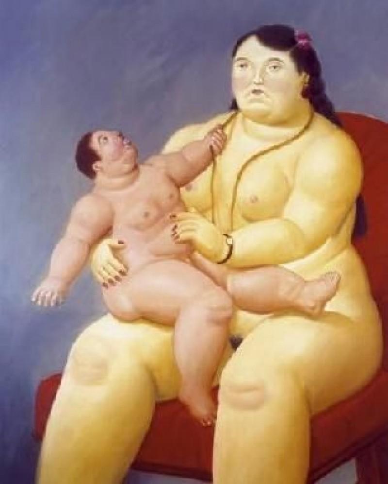 - Maternité