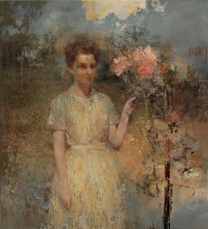 Candace Charlton - Spirit of the Rose