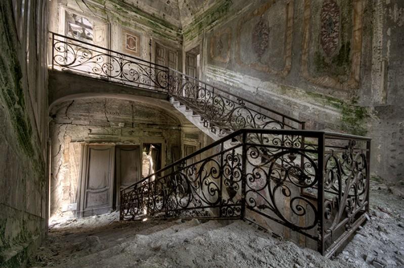 Daanoe - Villa del Decadimento