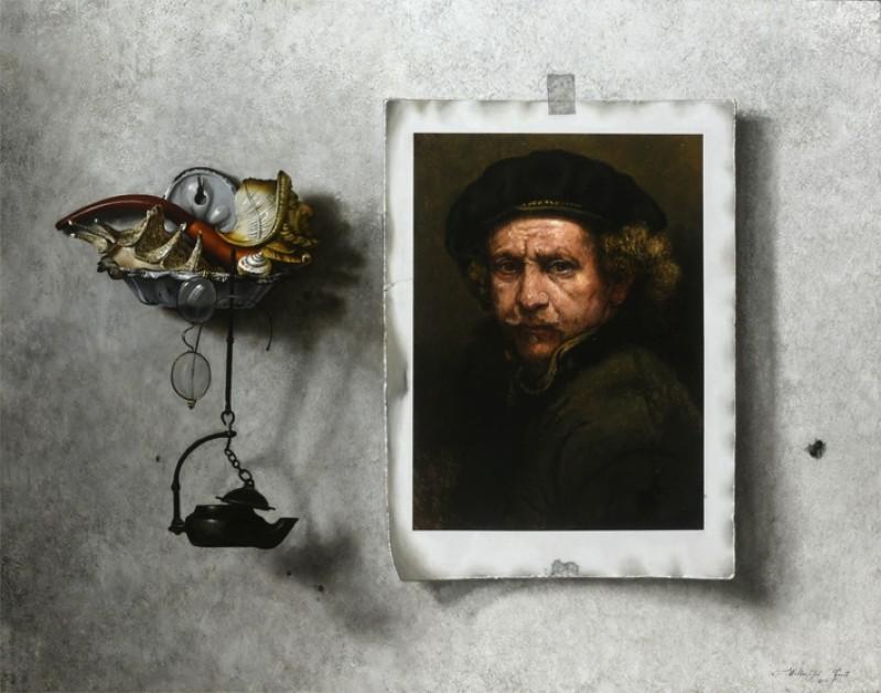 Walter Elst - De admiraal