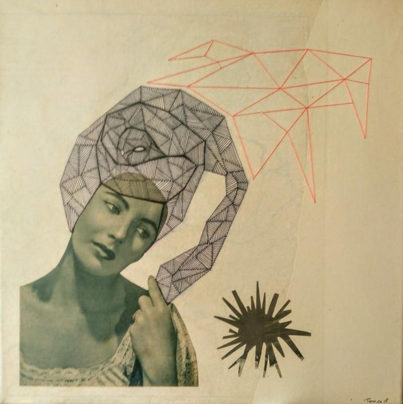 Cecile Perra - Sketch 6