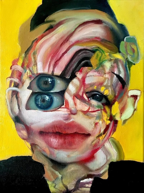 Caroline Westerhout - Freud II
