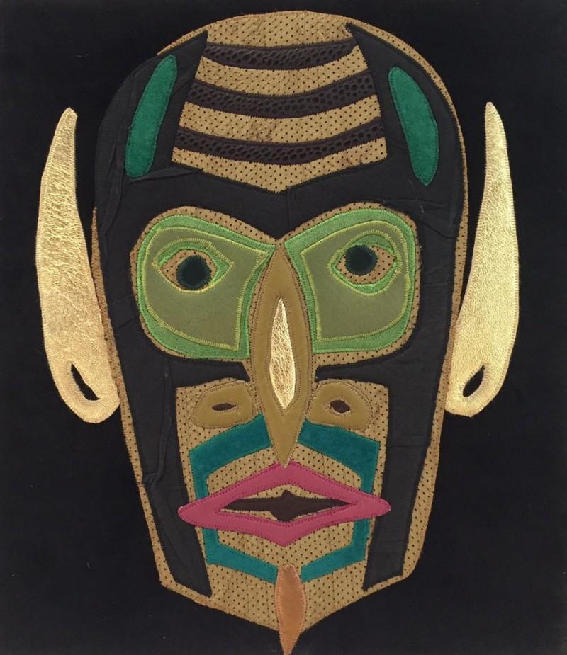Fong Leng - Masker 26