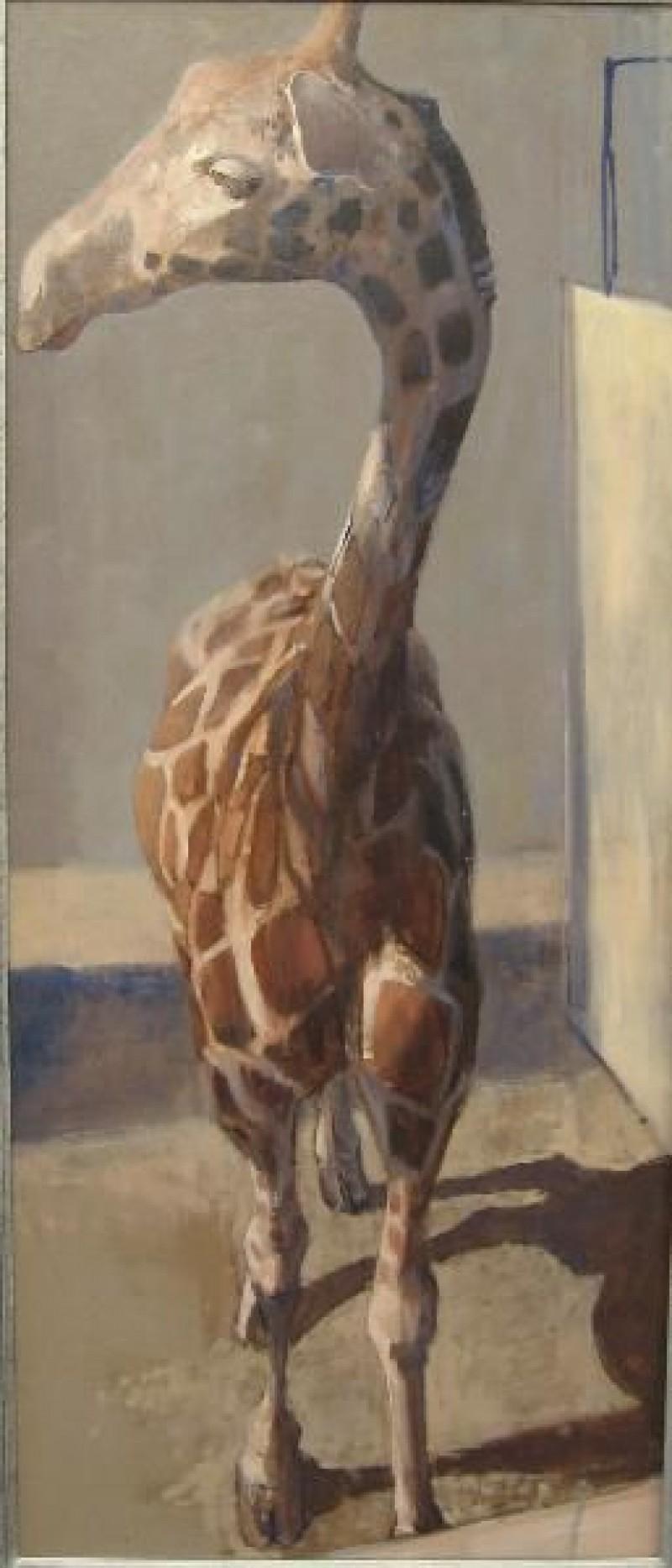 - Giraffe