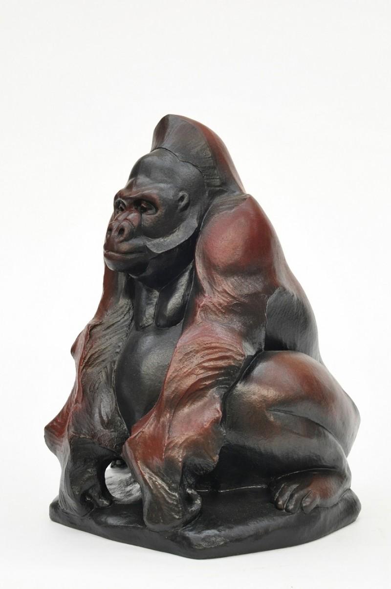 Renee Marcus Janssen - Gorilla
