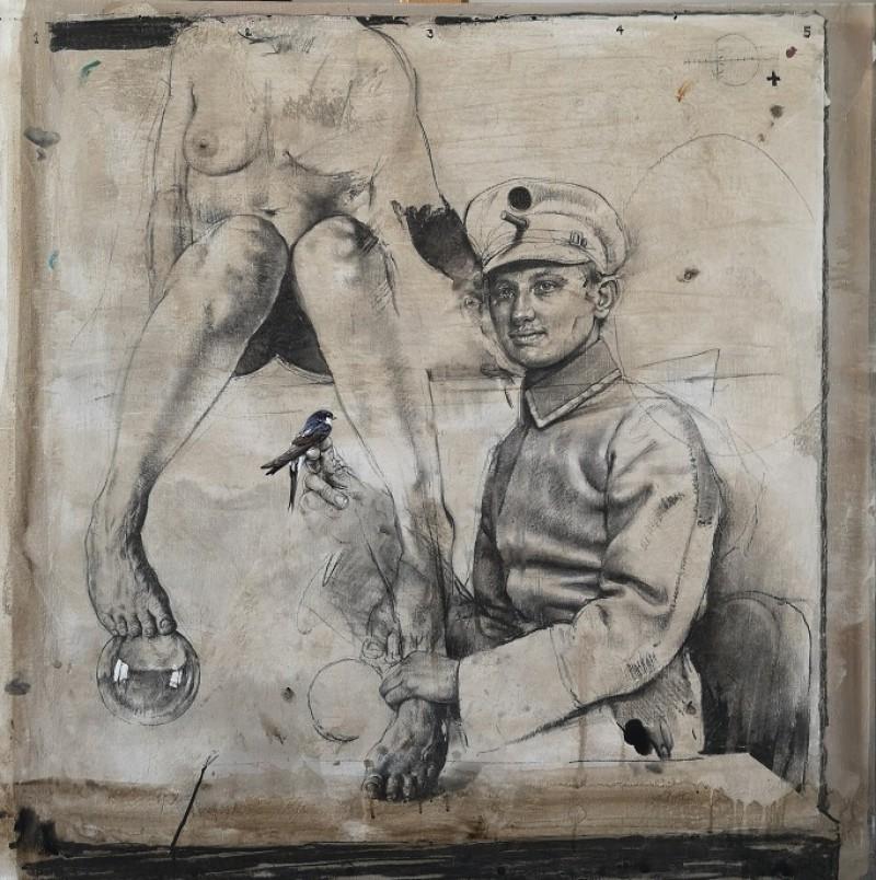 Eddy Stevens - Hedendaags verleden 287