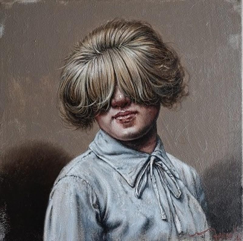 Eddy Stevens - Hedendaags verleden, K191