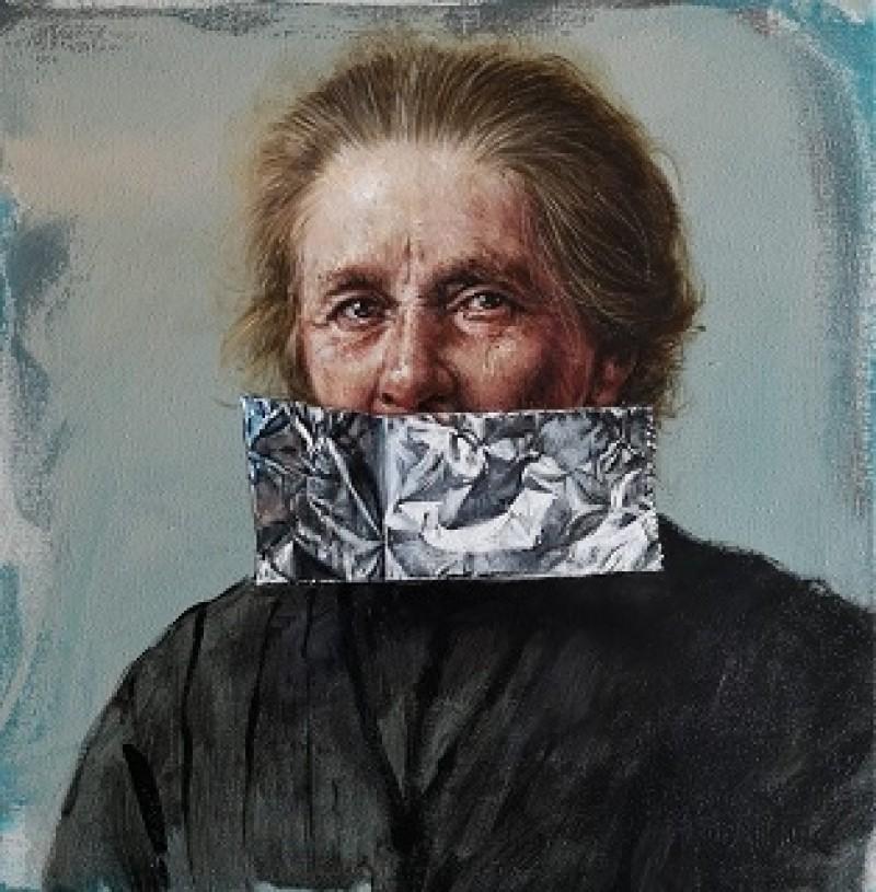 Eddy Stevens - Hedendaags verleden, K190