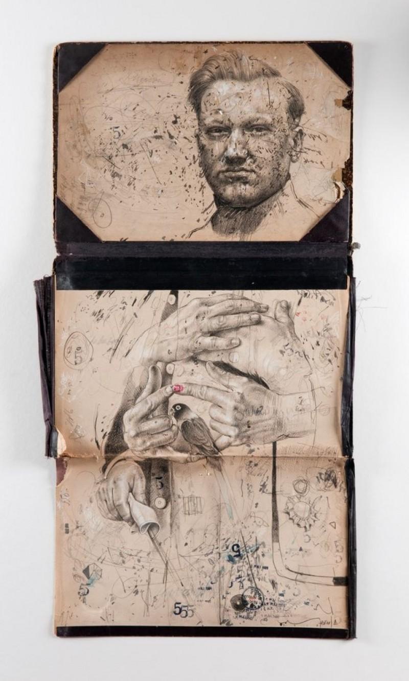 Eddy Stevens - Het Hedendaags verleden No. 202