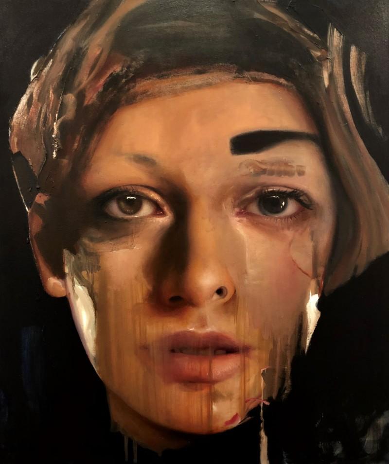 Caroline Westerhout - Losing face